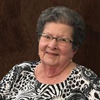 Juanita Forestier Conner