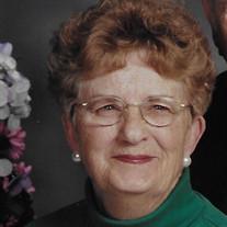 Virginia R. Rudy