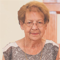 JoAnn Brewster