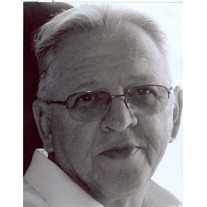 William Edward Mostiler
