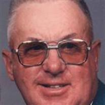 Lawrence J. Cavanaugh