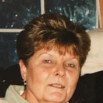 Patricia A. Crawford