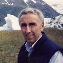 Larry B. Birch