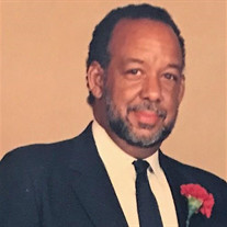 Rev. Robert Melvin Davis Jr.