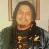 Johnnie Frank Martinez