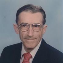 Daniel  Dean  Miesse