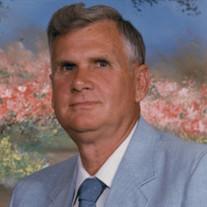 Edward Sibert