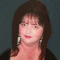 Freda Gail Glover