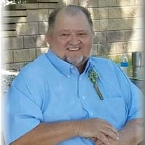 Mr. Larry Gene Edwards