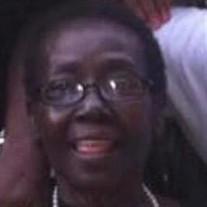Mrs. Edna Sallie Smith