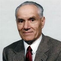 Marvin Hugh Folsom