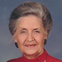 Bonnie Faye Dillistone