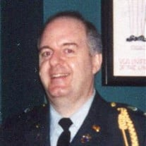 Ralph F. Fytton, M.D.