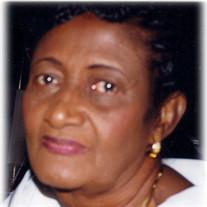 Regina Claudia Ralph