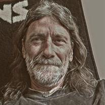 Tony Glen Abrams