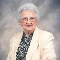 Lois  Lorene  Trent
