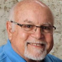 Roger Gordon Gagos