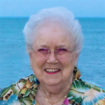Doris Ashe