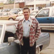 Billy E. Milem