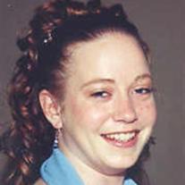 Bridget Renee Spicer