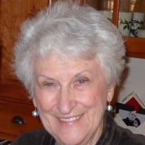 Alice May Larson Larsen