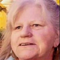 Pamela Sue Rudd Lanham Winfield