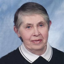 Shirley M. St. Martin