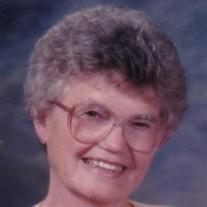Ruth Ann Flinn