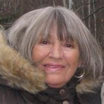 Margie Pearl Crawford