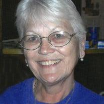 Faye Clarese Mathews
