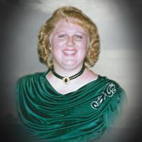 Cynthia Gallimore