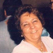 Mrs Emma Mae Hendrick