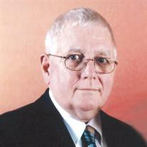Richard A. Stevens