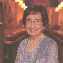 Patricia K. Mansfield