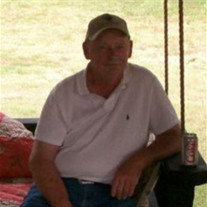 Mr.  Gerald Ray  Henderson