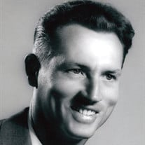 Everett Carl Benson