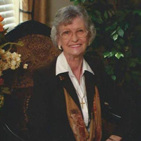Mrs. Barbara S. Hill