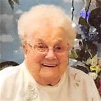 Susan M. Eisenhauer