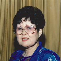 June Natsue  Rupp