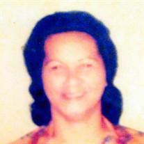 Mary Ellen Leilani Kekiwi