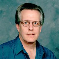 Michael L Harter