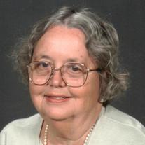 Margaret Ann Deason