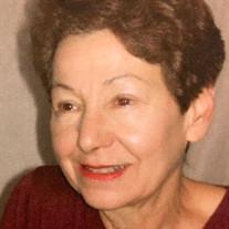 Mary Clora Ballerini