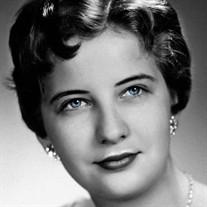 Peggy Ann Roper