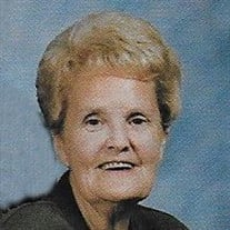 Joan M. Bachman