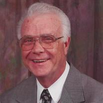 "Mr. Billy ""Bill"" Jack Taylor"