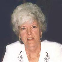 Delia Agnes Duncan