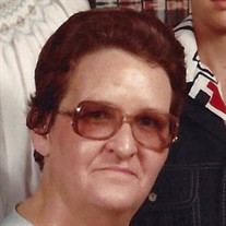 Mrs. Shirley Ann Holcombe