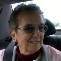 Sandra Rae Clairmont