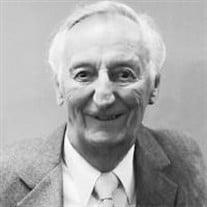 Bernhard Arnold Mash